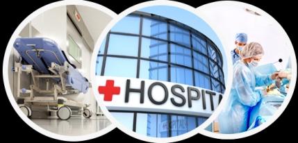 200 Bedded Hospital for Sale in Thiruvananthapuram, Kerala