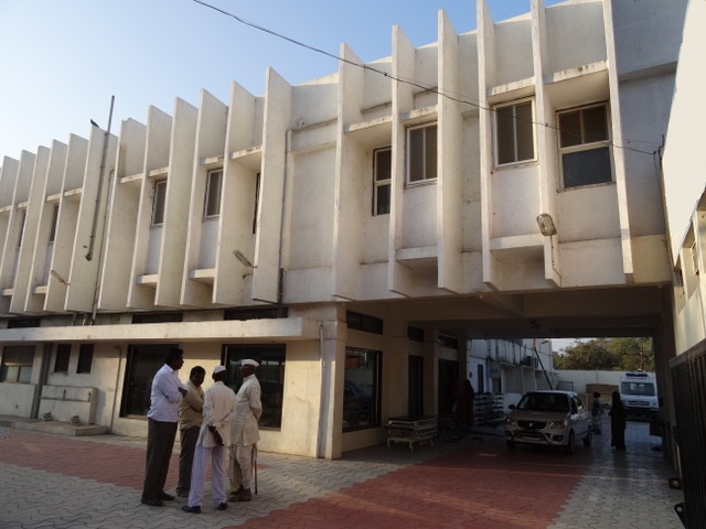 50 Beds Running Multi-Speciality Hospital for Sale in Pandharpur