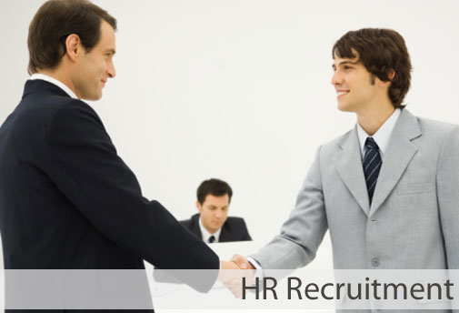 HR Recruitment Company for Sale in Gurgaon