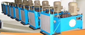Hydraulic Systems, Cylinders & Power Packs Manufacturing Company Is Looking for Strategic Partner