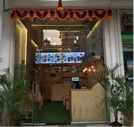 Dessert & Ice Cream Parlour Franchise Resale in Pune