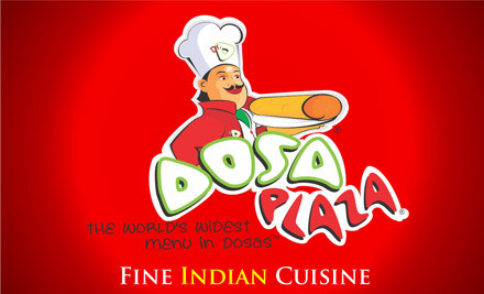 A Franchise of DOSA PLAZA in Noida up for Lease or Sale on Urgent Basis