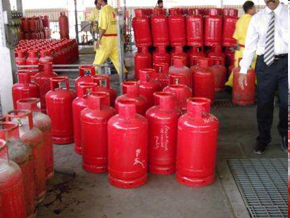 Super Gas LPG Franchise for Sale in Hyderabad