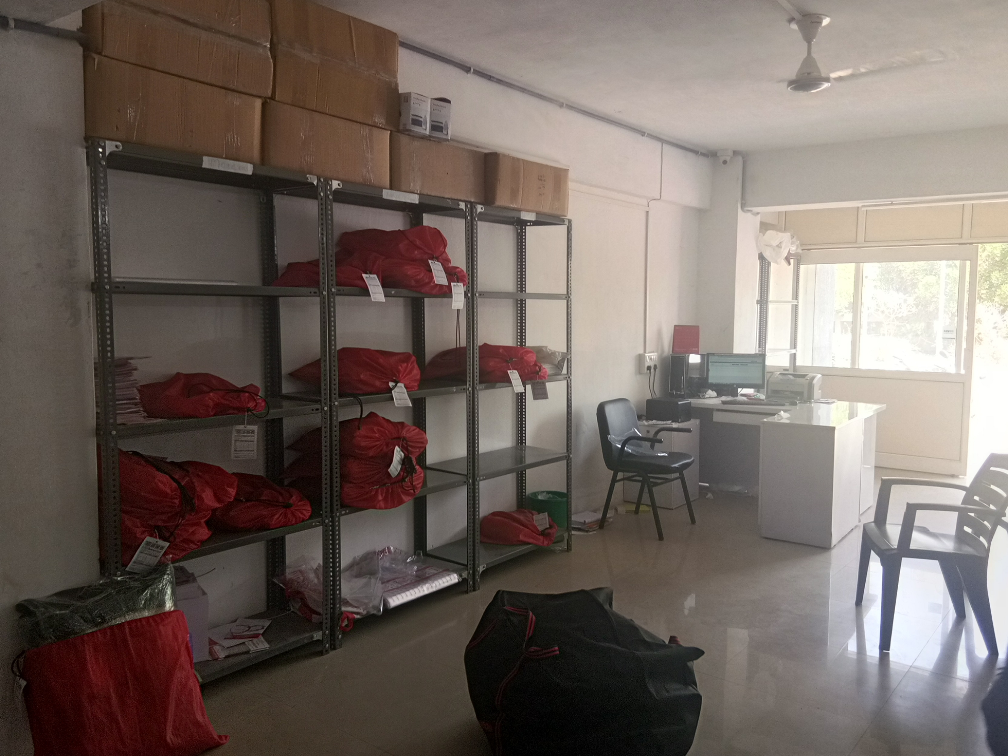 A Proven Profitable Laundry & Dry Cleaning Business with Unique Usps for Sale in Ahmedabad