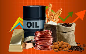 Bse Commodities Trading Company in Maharashtra Looking to Exit