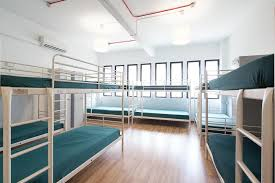 Acquire a running profitable Backpackers Hostel in western suburbs of Mumbai.