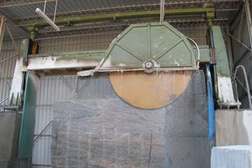 Granite Factory Asset for Sale in Tadipatri, Anantapur