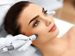 Luxurious Laser Skin and Slimming Clinic for sale in Ahmedabad