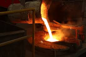Forging Unit Available for Full/asset Sale in Hugli-Chuchura, West Bengal