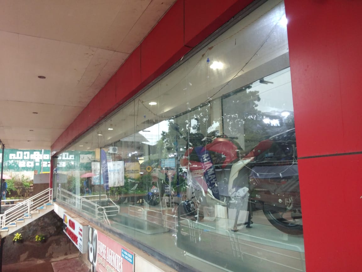 Highly Profitable  2 Wheeler Dealership Business for Sale in Kasaragod