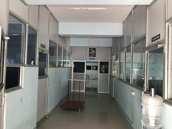 Running Water Bottling Plant for Sale in Cuddalore, Tamil Nadu