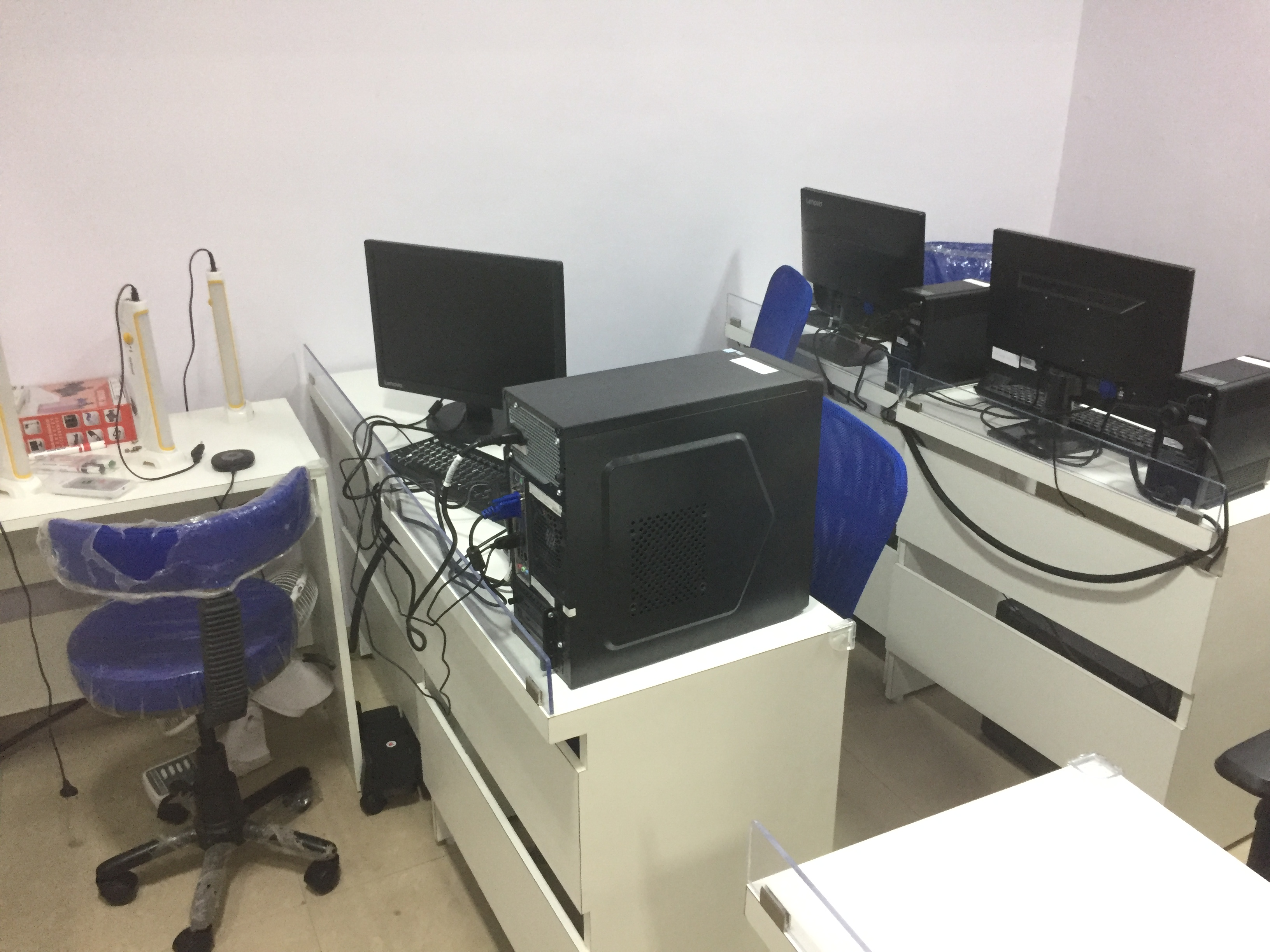 Well Established It Training Institute for Sale in Navi Mumbai