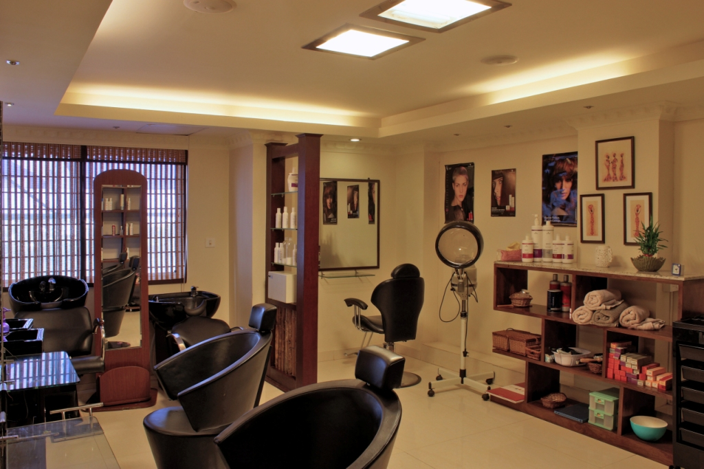 Boutique Spa and Salon with Tastefully Done Interiors and a Stable Loyal Client Base Is Looking for an Exit