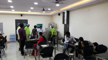 Running Restaurant at Prime Location for Urgent Sale in Bangalore
