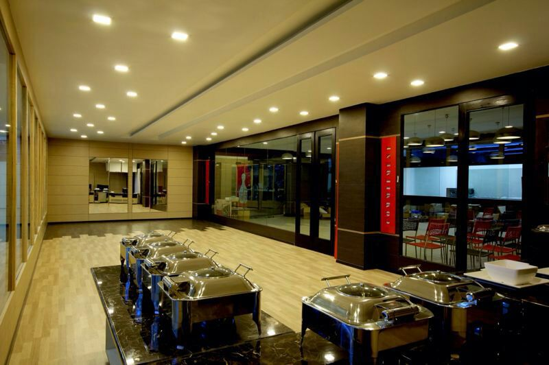 Restaurant cum Banquet Hall for Sale in Vadodara