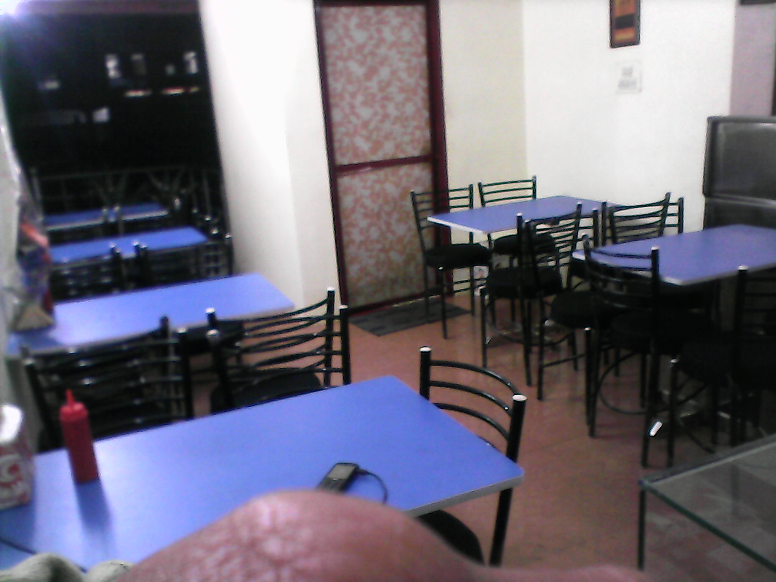 400 Sqft Fully Furnished Restaurant for Sale in MP Nagar - Bhopal