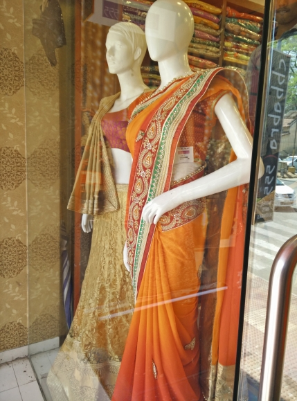 A Beautifully Designed Premium Indian Ethic Wedding and Party wear showroom for Sale in Bangalore