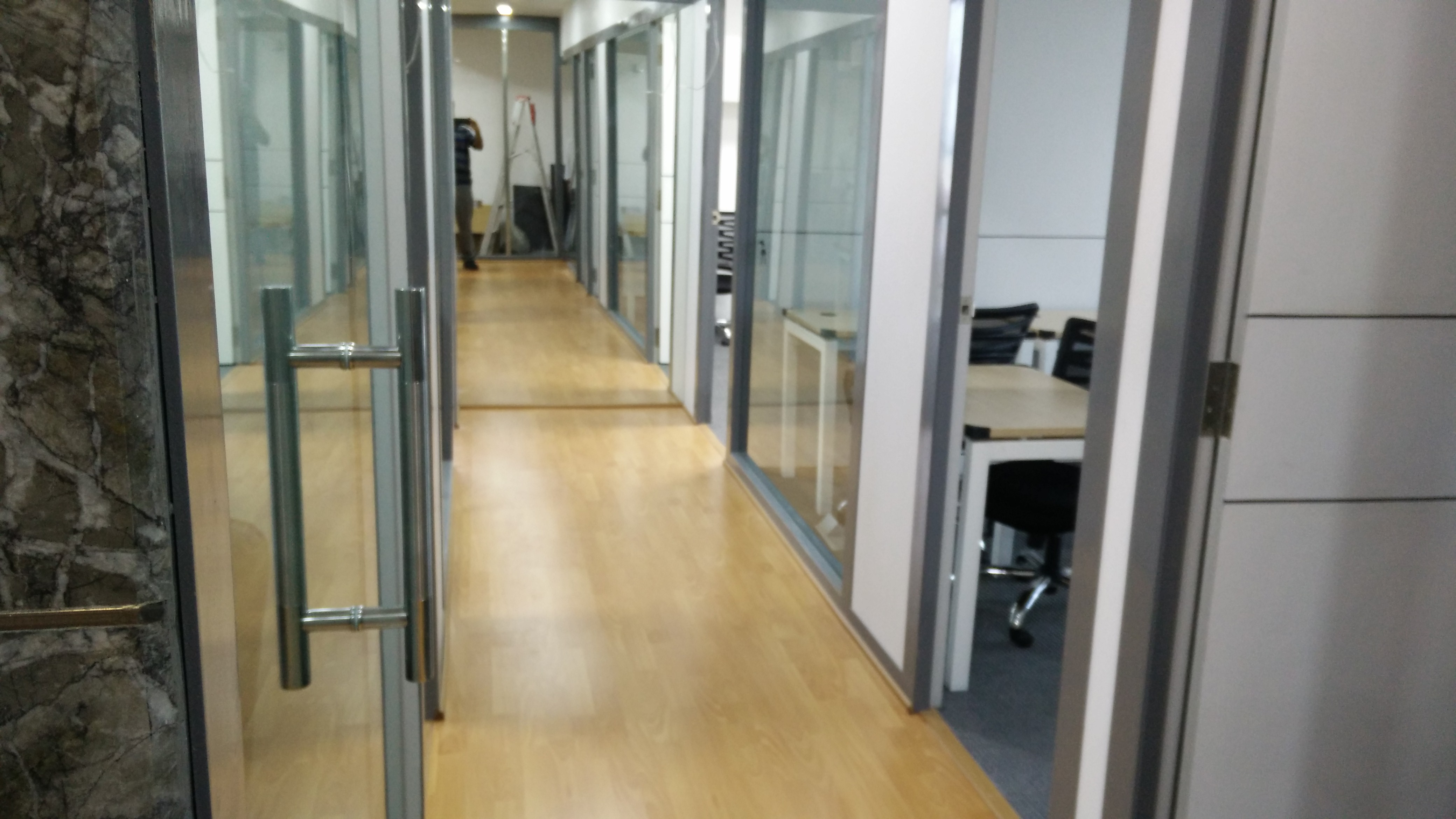 High-tech Business Center for Sale in Hyderabad
