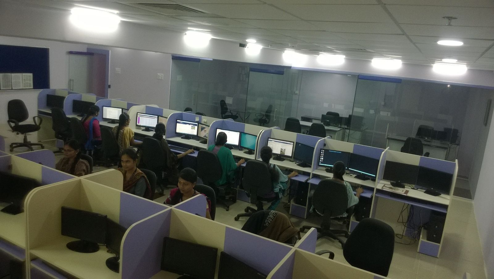 Well Established and Profitable Bpo, Kpo & Call Centre Business for Sale in Coimbatore