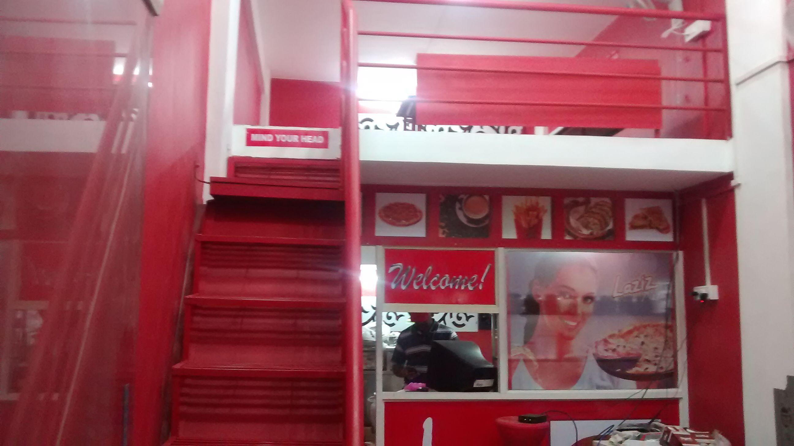 A Profitable Pizza restaurant for sale  in Aurangabad, Maharashtra