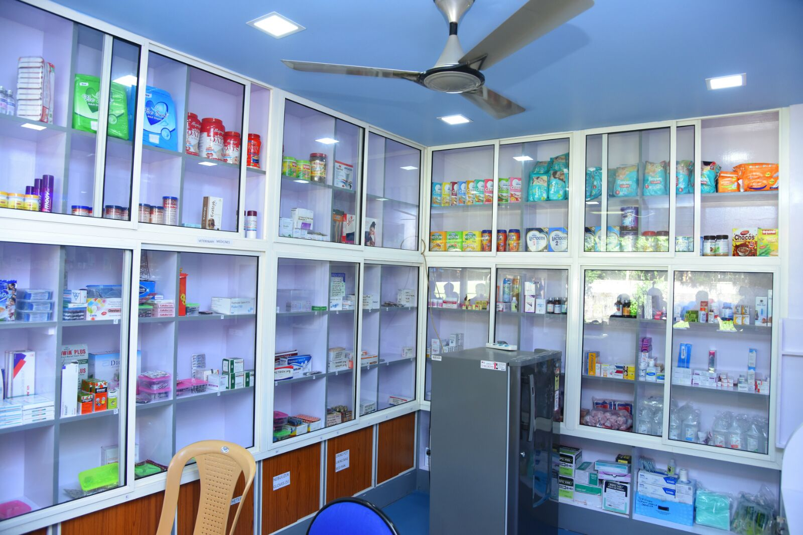 Medical Center / Polyclinic for Sale in Trivandrum