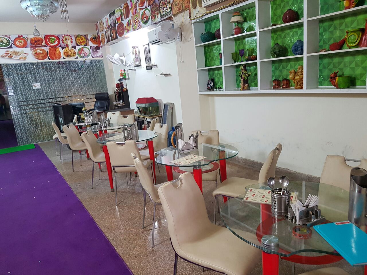 Well Established Restaurant and Guest House Business for Sale in Noida