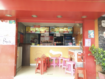 Running Fast Food Restaurant for Sale in Bangalore