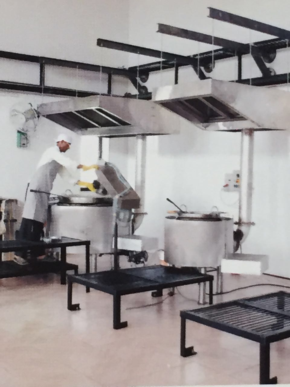Well Established Snack Manufacturing Unit for Sale in Udaipur