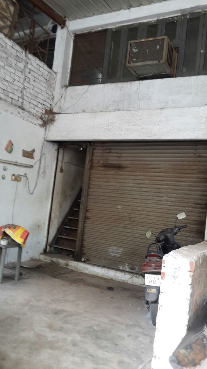 Industrial Shed for Sale in Ahmedabad