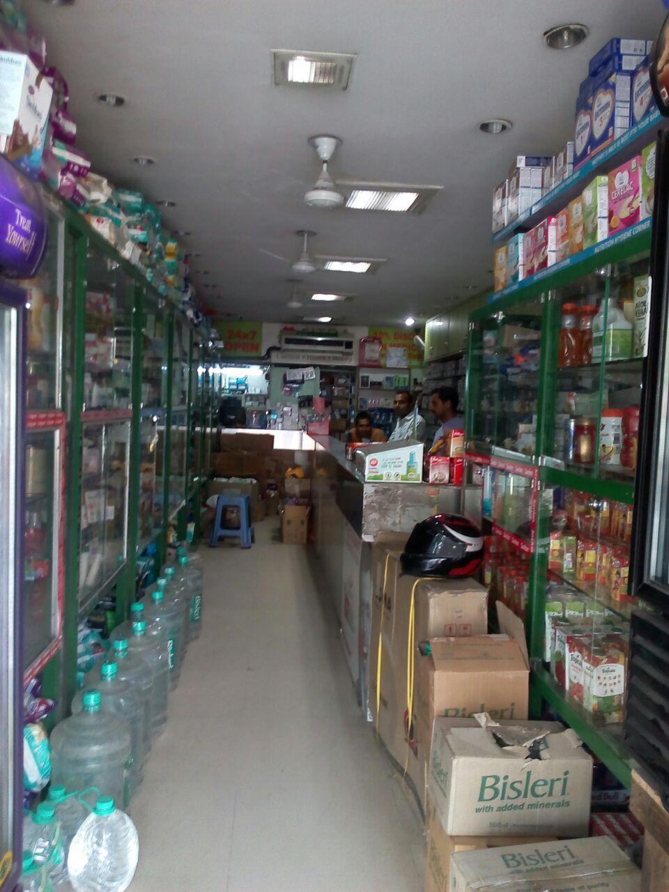 Profitable 3 Pharmacy Store for Sale in South Delhi