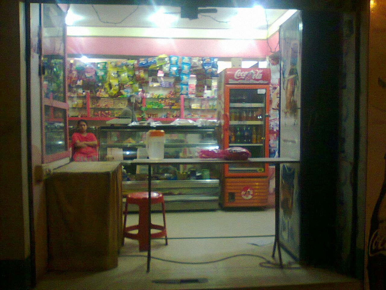 Bakery shop for sale in Mysore