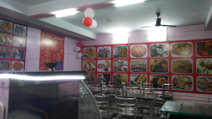 A Running Restaurant for sale in Dwarka, Delhi