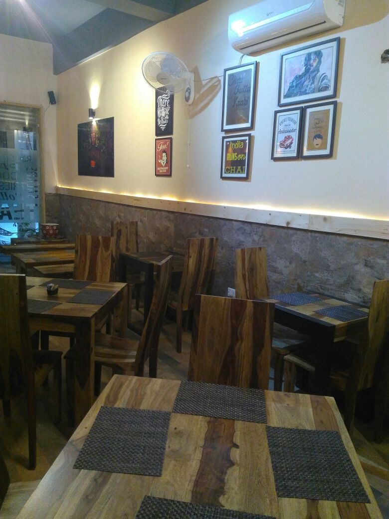 Cafeteria business for sale in Chandigarh