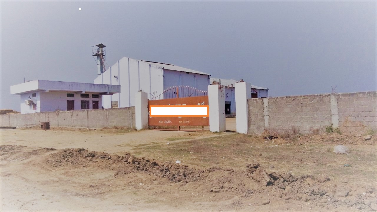 Running Rice Processing  Mill for Sale in Warangal