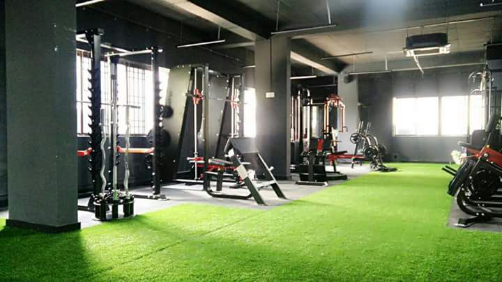 Profitable Brand New Gym up for Sale in Bangalore