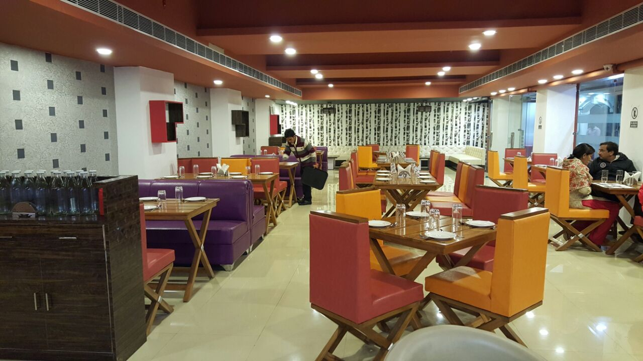 Well-Established Restaurant Business for Sale in Ncr