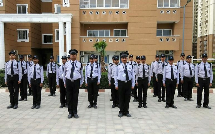 Running Security Business with High-End Corporate Tie-Ups for Sale in Ncr