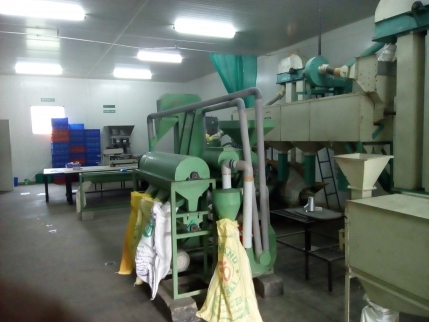 Agro Product Process Plant for Sale in Kerela