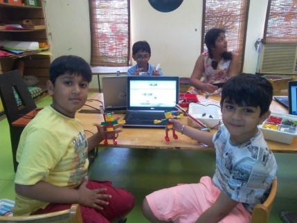 Well Established Stem Education Company for Sale in Gurgaon