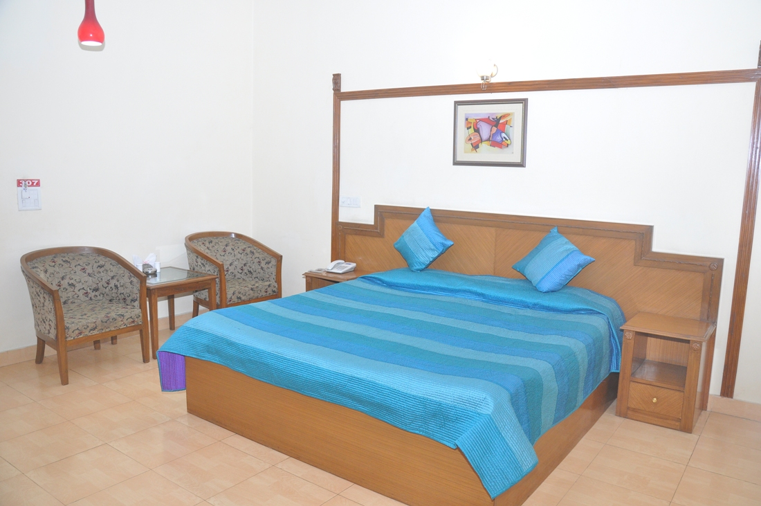 Well Established 3 Star Hotel for Sale in Baddi