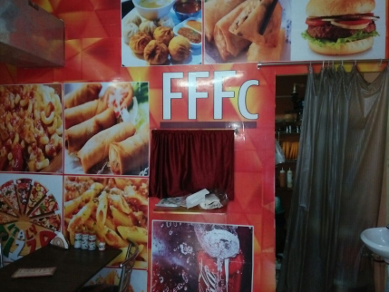 Newly Established Chinese Restaurant for Sale in West Delhi