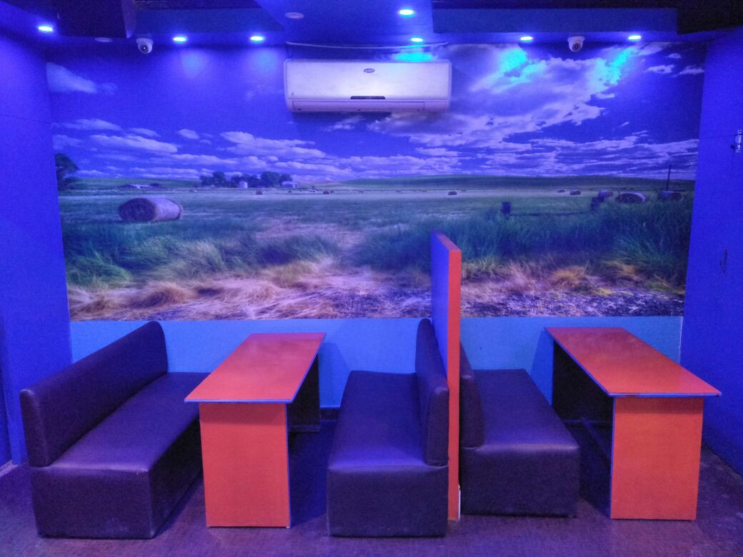 Newly Established Multicuisine Restaurant for Sale in Munirka