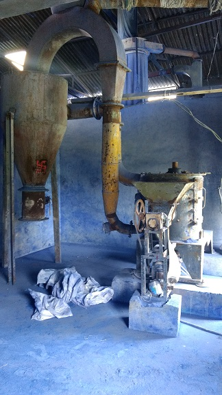 Profitable Dye Manufacturing Unit for Sale in Rajkot