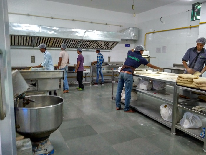 Profitable Centralized Kitchen Business Looking for Investment in Gujarat