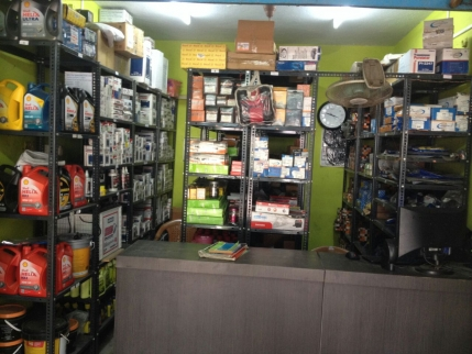 Car Accessories Dealership Business for Sale in Chennai