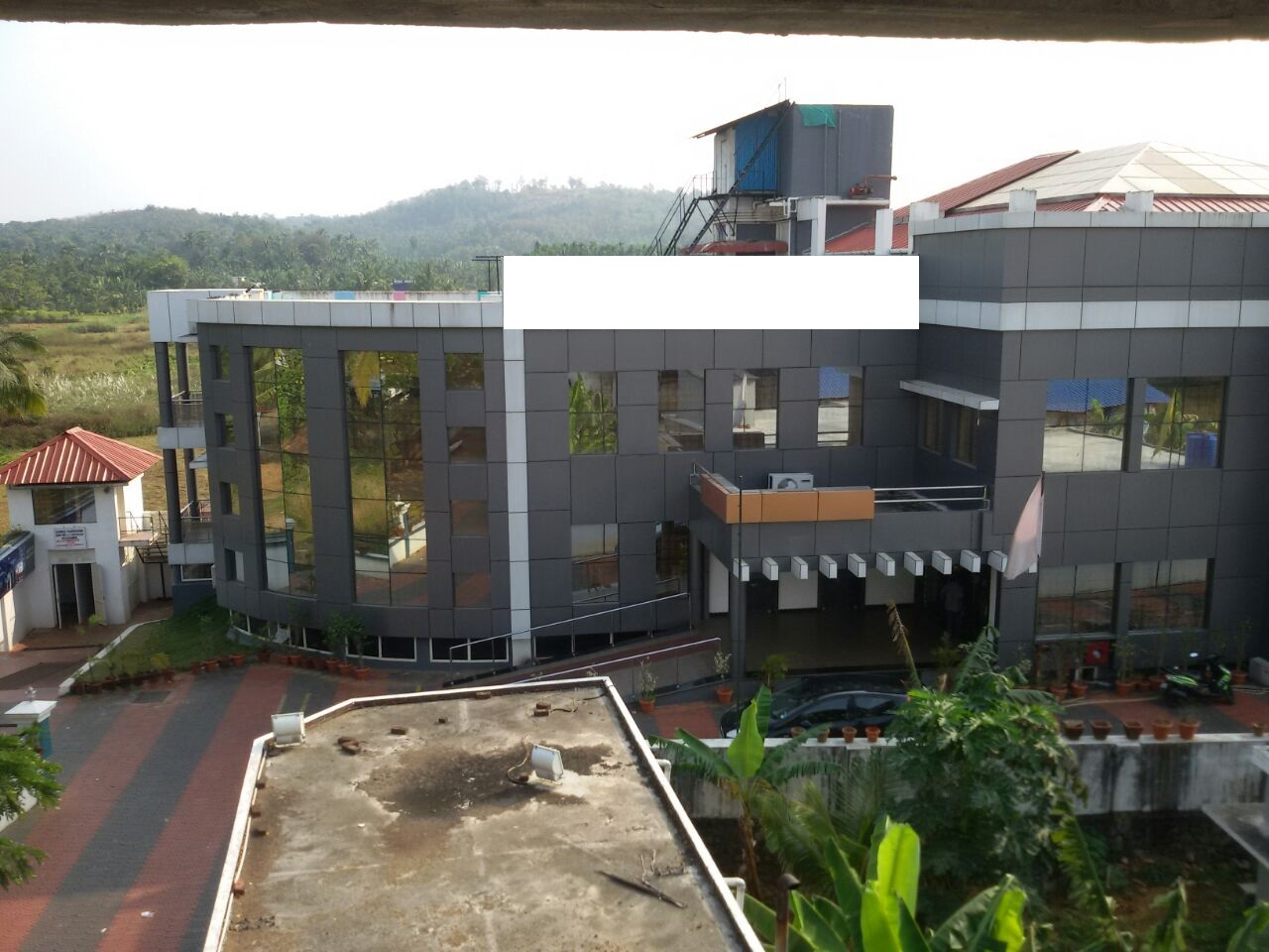 Popular 4 Star Hotel for Sale in Thrissur, Kerala