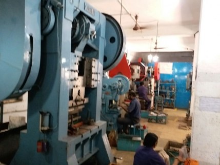 Profitable Metal Based Engineering Products Manufacturing Business for Sale in Nashik