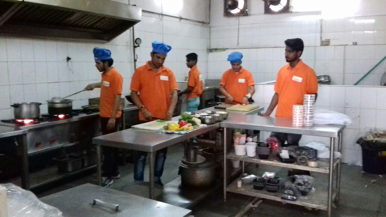 Well Established Take Away Food Brand for Sale in Noida