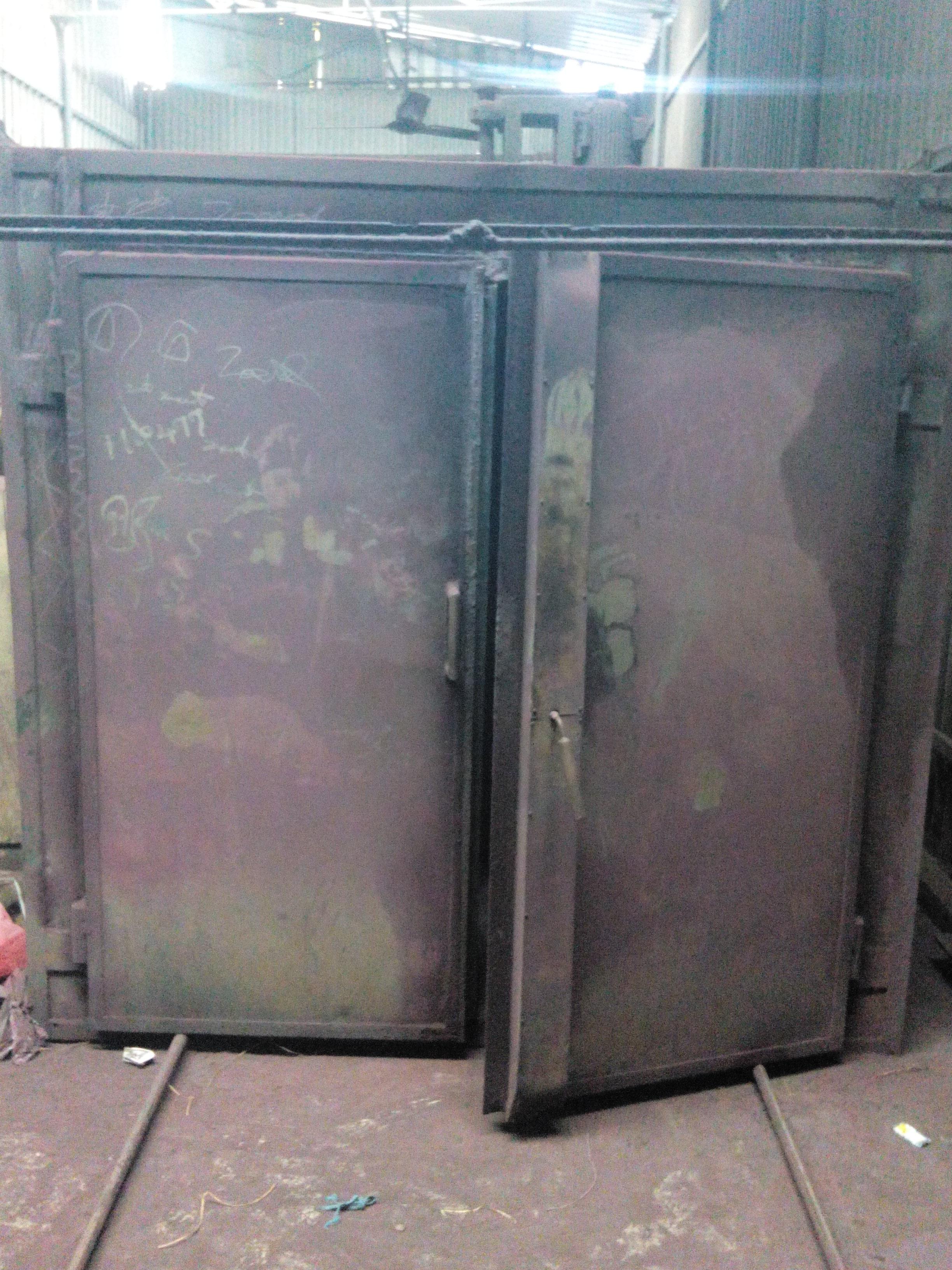 Power Coating Business for Sale in Tondiarpet, Chennai