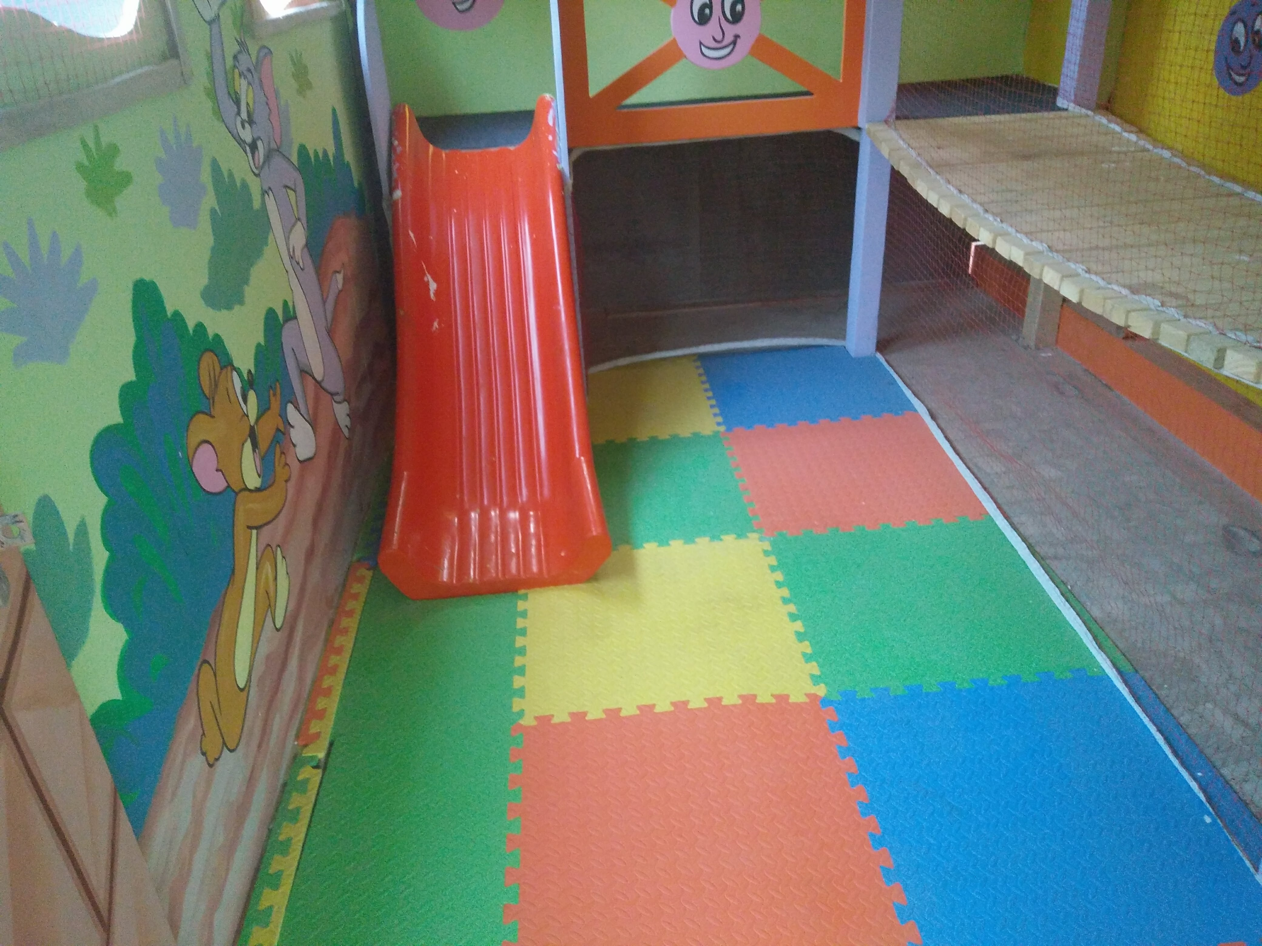 Well-Established Playschool and Daycare for Sale in Nagole Hyderabad